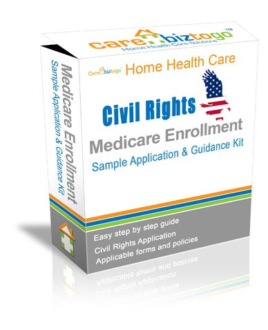 CIVIL RIGHTS APPLICATION TEMPLATES