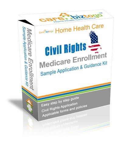 CIVIL RIGHTS APPLICATION TEMPLATES