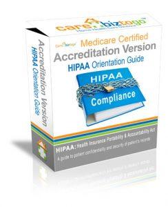 HIPAA ORIENTATION