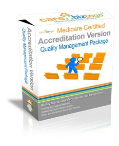 MEDICARE QUALITY MANAGEMENT