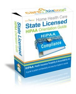 HIPAA ORIENTATION AND GUIDE