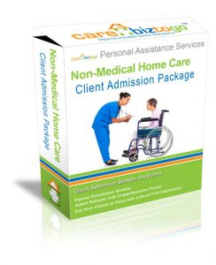 home care staff handbook