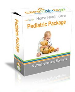 PEDIATRIC HOME HEALTH POLICIES FORMS