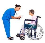 Patient admission software